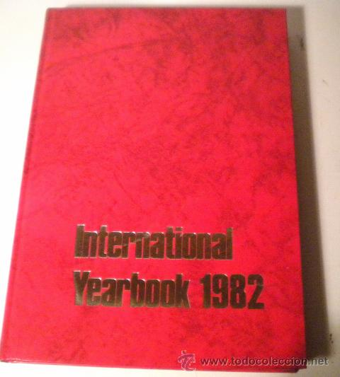 Libros de segunda mano: Lote 8 tomos NATIONAL YEARBOOK - A YEAR OF YOUR LIFE COVERING THE EVENTS ..CAXTON ( Inglés ) - Foto 3 - 42262739