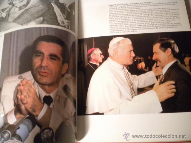 Libros de segunda mano: Lote 8 tomos NATIONAL YEARBOOK - A YEAR OF YOUR LIFE COVERING THE EVENTS ..CAXTON ( Inglés ) - Foto 4 - 42262739