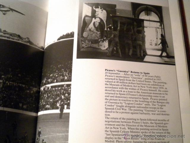 Libros de segunda mano: Lote 8 tomos NATIONAL YEARBOOK - A YEAR OF YOUR LIFE COVERING THE EVENTS ..CAXTON ( Inglés ) - Foto 8 - 42262739