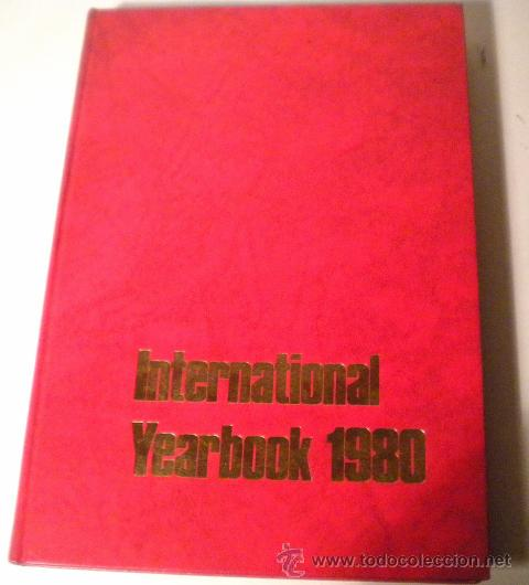 Libros de segunda mano: Lote 8 tomos NATIONAL YEARBOOK - A YEAR OF YOUR LIFE COVERING THE EVENTS ..CAXTON ( Inglés ) - Foto 15 - 42262739