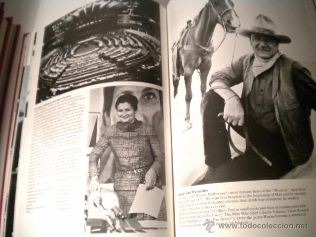 Libros de segunda mano: Lote 8 tomos NATIONAL YEARBOOK - A YEAR OF YOUR LIFE COVERING THE EVENTS ..CAXTON ( Inglés ) - Foto 16 - 42262739