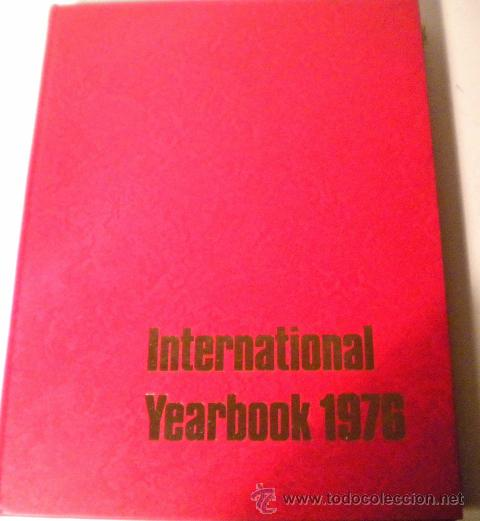 Libros de segunda mano: Lote 8 tomos NATIONAL YEARBOOK - A YEAR OF YOUR LIFE COVERING THE EVENTS ..CAXTON ( Inglés ) - Foto 35 - 42262739