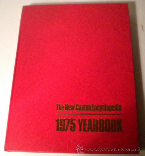 Libros de segunda mano: Lote 8 tomos NATIONAL YEARBOOK - A YEAR OF YOUR LIFE COVERING THE EVENTS ..CAXTON ( Inglés ) - Foto 55 - 42262739
