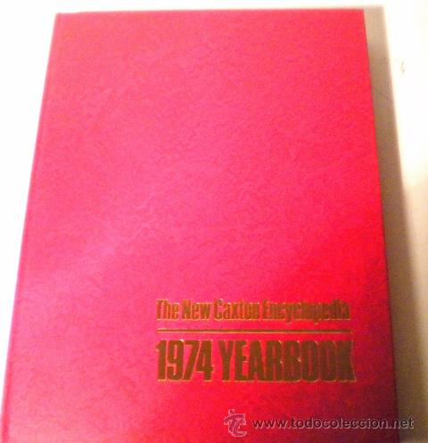 Libros de segunda mano: Lote 8 tomos NATIONAL YEARBOOK - A YEAR OF YOUR LIFE COVERING THE EVENTS ..CAXTON ( Inglés ) - Foto 63 - 42262739