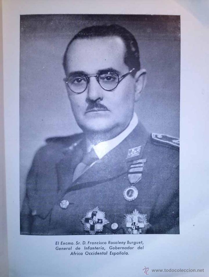 Libros de segunda mano: MEMORIA - TERRITORIO DE IFNI - AYUNTAMIENTO DE SIDI IFNI - AÑOS 1948 y 1949 - Foto 3 - 42818934