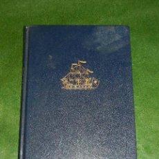 Libros de segunda mano: LA INDEPENDENCIA ESTADOS UNIDOS A TRAVES PRENSA ESPAÑOLA, PRECEDENTES 1763-1776 GARCIA MELERO. Lote 42854043