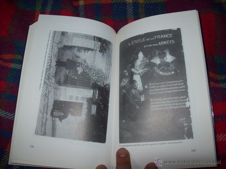 Libros de segunda mano: SOLLERICS A FRANÇA.PASSIONS I QUIMERES.1870-1940.ANTONI VICENS CASTANYER. MALLORCA. VEURE FOTOS. - Foto 8 - 154627236