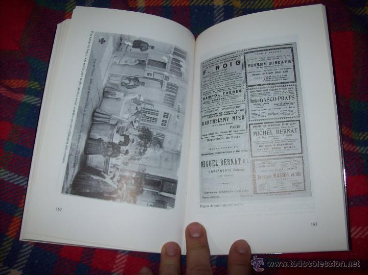 Libros de segunda mano: SOLLERICS A FRANÇA.PASSIONS I QUIMERES.1870-1940.ANTONI VICENS CASTANYER. MALLORCA. VEURE FOTOS. - Foto 9 - 154627236
