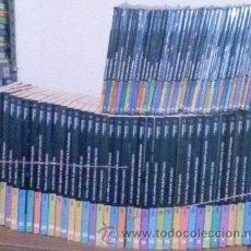 Libros de segunda mano: EL FRANQUISMO AÑO A AÑO. COLECCIÓN COMPLETA: 37 VOLÚMENES Y 37 DVD. BIBLIOTE EL MUNDO (2006). Lote 43185165