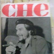Libros de segunda mano: DIARIO DE BOLIVIA DEL CHE @. Lote 43227737