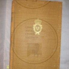 Libros de segunda mano: ALFONSO XIII 1952. Lote 43404993