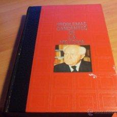 Libros de segunda mano: PROBLEMAS CANDENTES DE LA HISTORIA. ISRAEL TAPA DURA (LB12). Lote 43461499