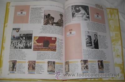 Libros de segunda mano: HISTORIA GRÁFICA UNIVERSAL DEL SIGLO XX, ABC, DE 1999 - Foto 2 - 43551463