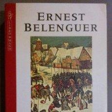 Libros de segunda mano: EL IMPERIO HISPÁNICO (1479-1665) ERNEST BELENGUER CEBRIÀ. GRIJALBO MONDADORI (1995) HISTORIA ESPAÑA. Lote 43687004