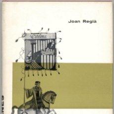 Libros de segunda mano: ELS VIRREIS DE CATALUNYA. Lote 43937684