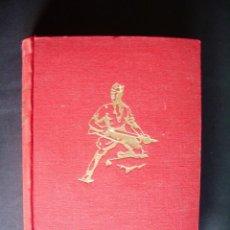 Libros de segunda mano: 1937-LOS HÉROES DEL ALCÁZAR DE TOLEDO. 31 FOTOGRAFIAS Y 2 PLANOS. EN ALEMÁN. ORIGINAL. Lote 44690105