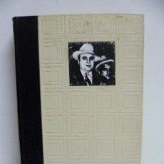 Libros de segunda mano: HISTORIA DEL BANDIDISMO : AMÉRICA CONTRA LOS GANGSTERS (AMIGOS DE LA HISTORIA, 1968). Lote 44940301