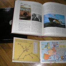 Libros de segunda mano: GRAN EDICIÓN DEL ANUARIO AÑO 1.985, DE DIFUSORA INTERNACIONAL. Lote 45087723