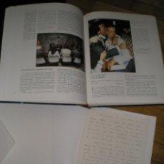 Libros de segunda mano: GRAN EDICIÓN DEL ANUARIO AÑO 1.986, DE DIFUSORA INTERNACIONAL. Lote 45087750
