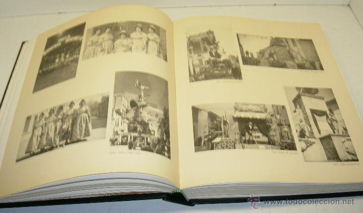Libros de segunda mano: libro fallas Alcira ALZIRA CENT ANYS DE FALLES 1889-1989 SALVADOR ANDRES I PASCUAL - Foto 5 - 171272344