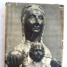 Libros de segunda mano: HISTÒRIA DE MONTSERRAT. ANSELM M ALBAREDA 1945 ED MONESTIR DE MONTSERRAT. BON ESTAT, V FOTOS. Lote 46488492