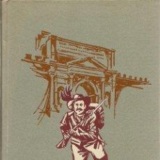 Libros de segunda mano: INDRO MONTANELLI : EL FIN DE SIGLO (LA ITALIA DE LOS NOTABLES. 1861-1900). PLAZA & JANÉS, 1975. Lote 47255635