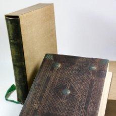 Libros de segunda mano: LA DIPUTACIÓ DEL GENERAL DE CATALUNYA, EN LOS SIGLOS XV-XVI. 2 TOMOS. AÑO 1950. 23X34 CM.. Lote 47466321