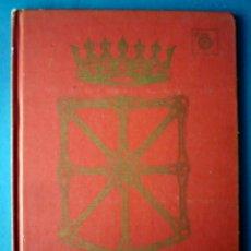 Libros de segunda mano: ATLAS DE NAVARRA GEOGRÁFICO ECONÓMICO HISTÓRICO 1977. Lote 47649844