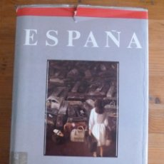 Libros de segunda mano: ESPAÑA AUTONOMIAS. JUAN PABLO FU SI. ESPASA CALPE. 1989 814 PAG. Lote 47757321