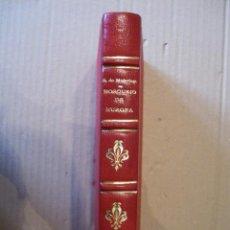 Libros de segunda mano: BOSQUEJO DE EUROPA. SALVADOR DE MADARIAGA.. Lote 47811695