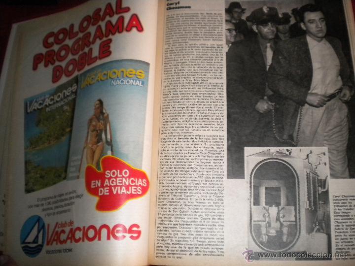 Libros de segunda mano: Cien años de la historia del mundo -2 tomos - Foto 2 - 47981197