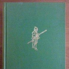 Libros de segunda mano: DE COLON A BOLIVAR, SALVADOR DE MADARIAGA, EDHASA 1955. Lote 48302935