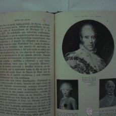 Libros de segunda mano: G. LENOTRE. REYES SIN REINO. EDITORIAL SURCO 1944. ILUSTRADO. Lote 48579702