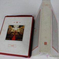 Libros de segunda mano: L-174. PARLAMENT DE CATALUNYA. 15 ANYS. BARCELONA 1995.. Lote 48978603