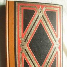 Libros de segunda mano: HISTORIA DE ESPAÑA. TOMO XVII. LA RESTAURACIÓN. Lote 49089962