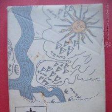 Libros de segunda mano: MIGUEL MOLINA MARTINEZ.-JAEN Y EL MUNDO HISPANOAMERICANO.-DIPUTACION PROVINCIAL.-JAEN.-AÑO 1987.. Lote 50033099
