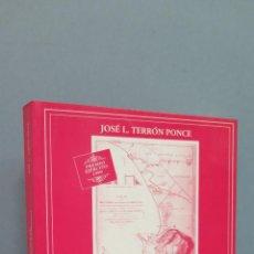 Libros de segunda mano: GRAN ATAQUE A GIBRALTAR DE 1782. ANALISIS MILITAR POLITICO Y DIPLOMATICO. JOSE L. TERRON. Lote 50049196