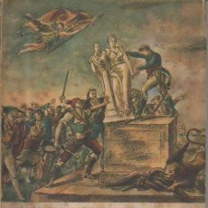 Libros de segunda mano: LA INVASIÓN NAPOLEÓNICA. FEDERICO CAMP. EDICIONES AYMÁ, 1ª EDICIÓN, 1943. Lote 50985585