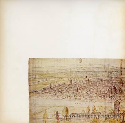 Libros de segunda mano: FATÁS, Guillermo y BORRÁS, Gonzalo M. Zaragoza 1563. 1974. - Foto 2 - 146974894