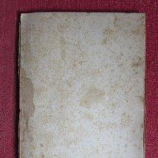 Libros de segunda mano: LA ESCUELA HITLERIANA Y LOS PUEBLOS NO ALEMANES - F.E.T.E. MAXIMILIANO SCHEER - LIBRO ANTIGUO. Lote 51544656