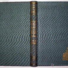 Libros de segunda mano: RAFAEL OLIVAR. BODAS REALES DE ARAGÓN CON CASTILLA, NAVARRA Y PORTUGAL. 1949. Lote 52365944