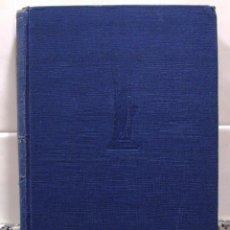 Libros de segunda mano: HISTORIA DE LOS ESTADOS UNIDOS.ANDRÉ MAUROIS.EDITORIAL LARA.1ª EDICIÓN MARZO 1945 BCN.. Lote 52491269