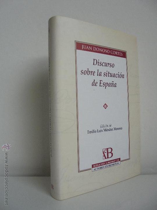 Juan Donoso Corts