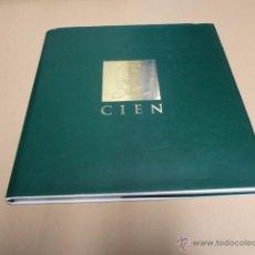 Libros de segunda mano: CODORNIU.100 - CIEN AÑOS DE HISTORIA - TDK251. Lote 53404219