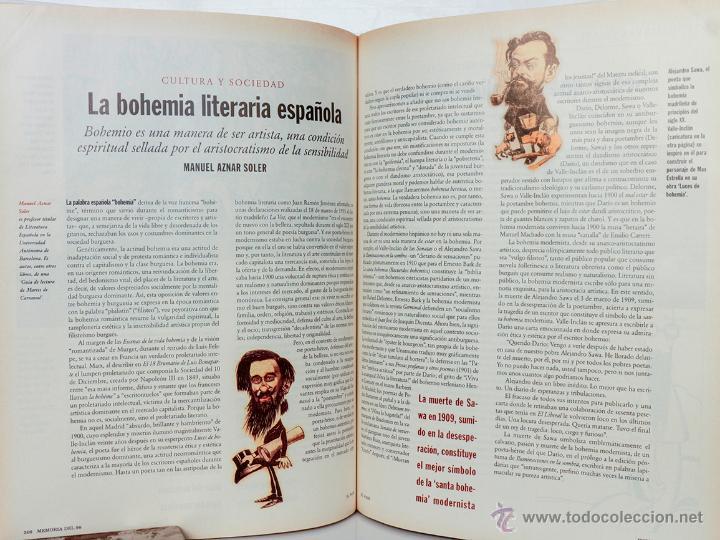 Libros de segunda mano: Memoria del 98. De la guerra de Cuba a la semana trágica. El País - Foto 3 - 53424224