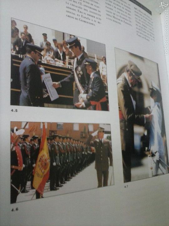 Libros de segunda mano: ANUARIO REAL 1996 - Foto 2 - 53431062