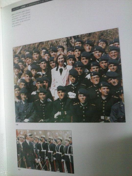 Libros de segunda mano: ANUARIO REAL 1996 - Foto 3 - 53431062
