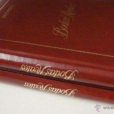 Libros de segunda mano: BODAS REALES. JAIME PEÑAFIEL, 1979. Lote 53945884