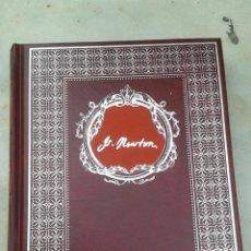 Libros de segunda mano: BIBLIOTECA HISTORICA - GRANDES PERSONAJES - NEWTON TAPA DURA. Lote 54450833