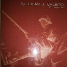 Libros de segunda mano: MADRID NO VALE UNA MISA NICOLAS VALERO MAGHENTA 1 EDICION 2006 500 EJEMPLARES. Lote 54542420